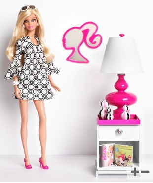 Adler-Barbie