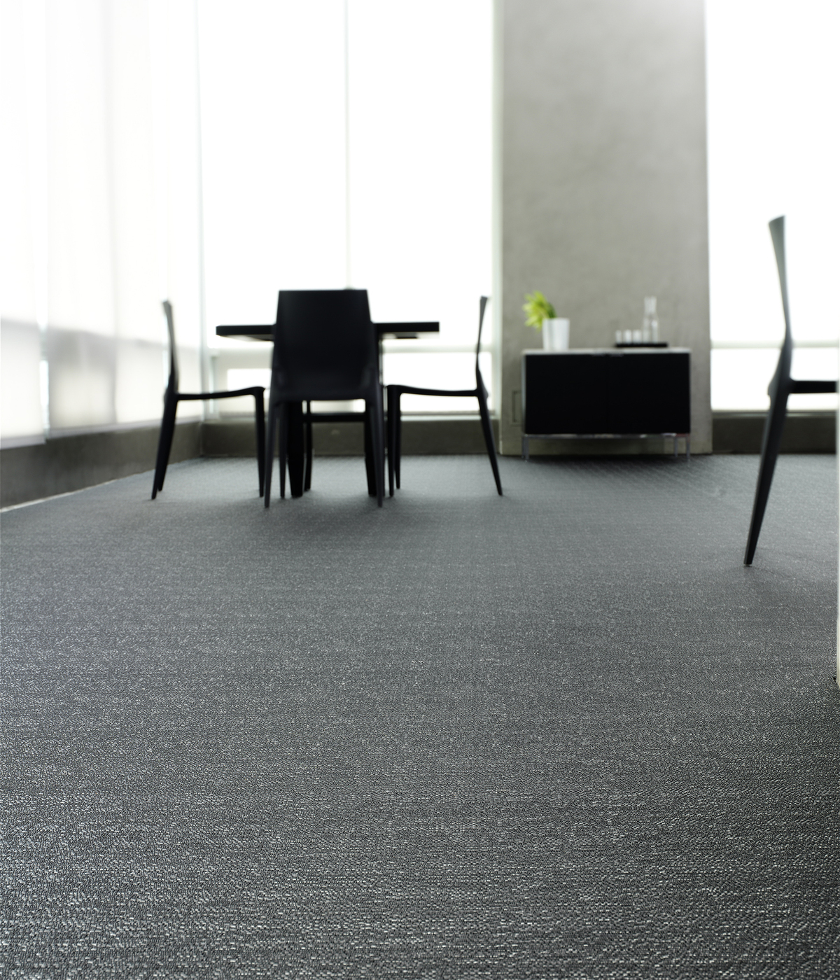 Chilewich Contract Frost Commercial Rug Area Floor Mat