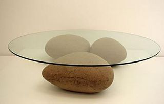 Agua modern table