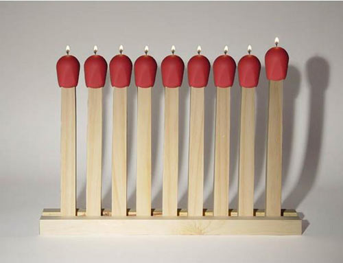 Menorah-Last-Match