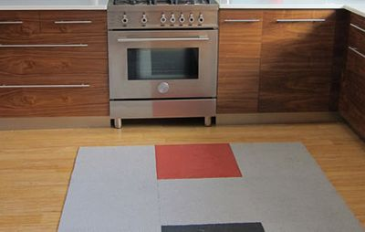 Retracable-kitchen-island
