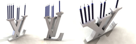 Louis_vitton_menorah_4