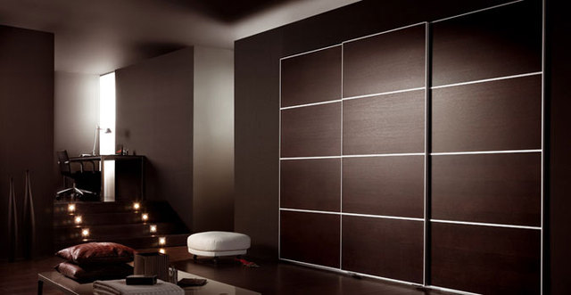 Luxury and Modern Wardrobe Furniture Interior Design