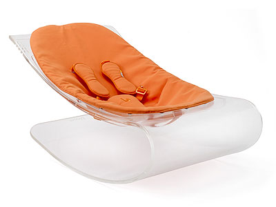 The Bloom Coco Lounger Plexistyle