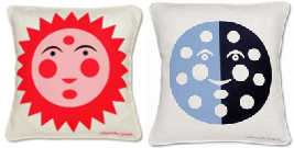 Modernpillows
